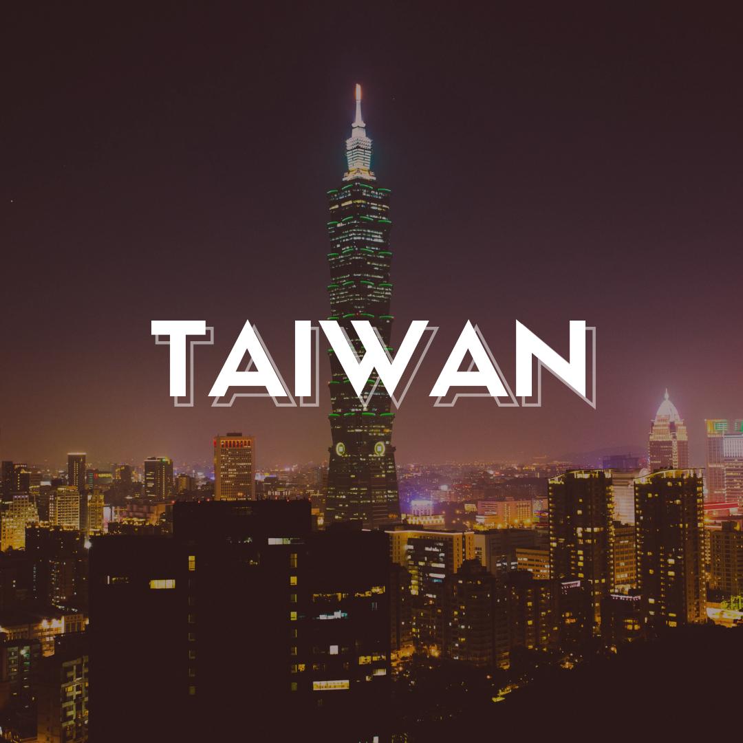 Taiwan Legislation Page icon